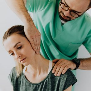 Course For Chiropractors